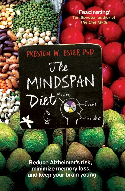 The Mindspan Diet