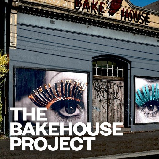 The Bakehouse Project