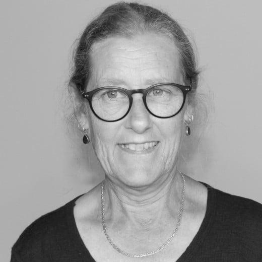 Barbara Minchinton