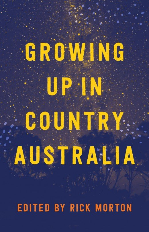 Growing Up In Country Australia