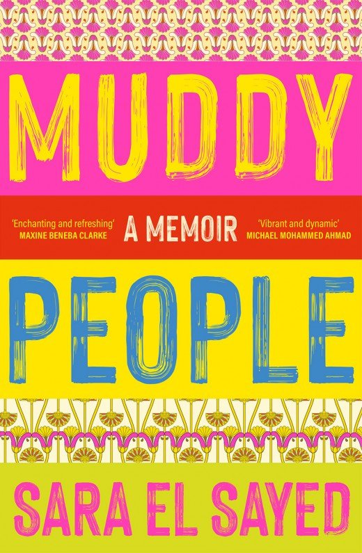 Muddy People