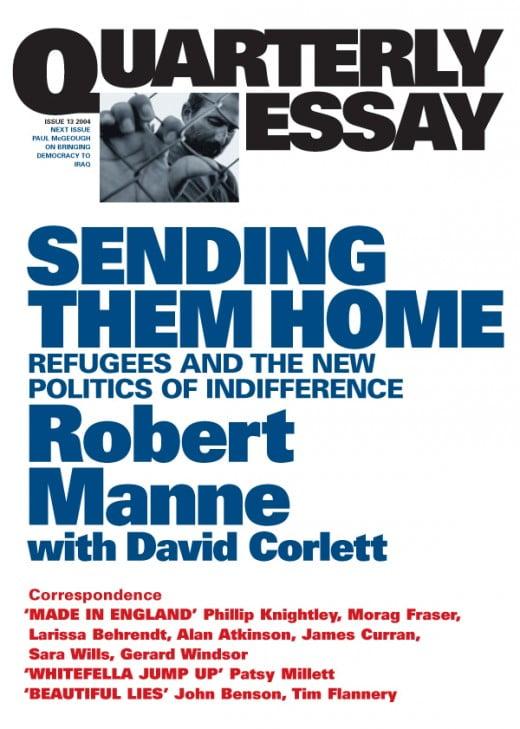 Sending Them Home