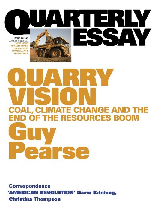Quarry Vision