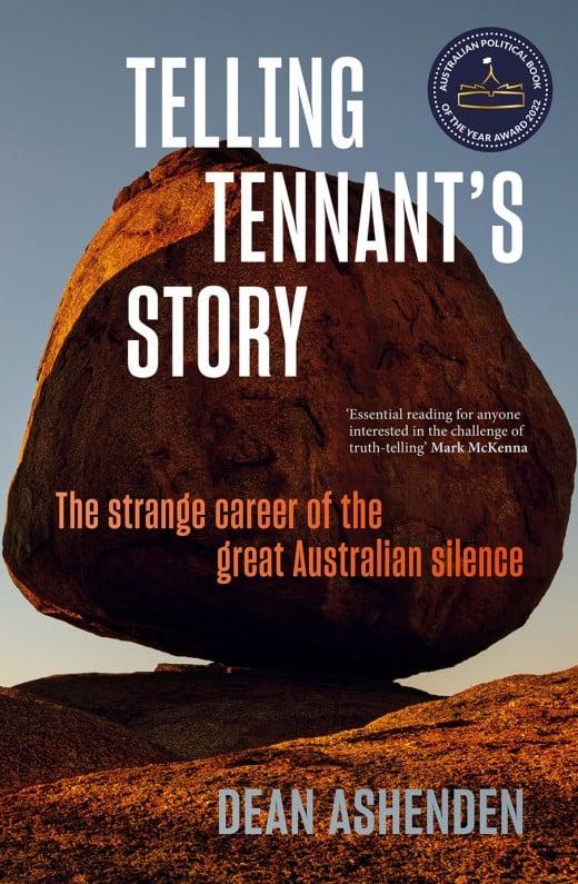 Telling Tennant's Story