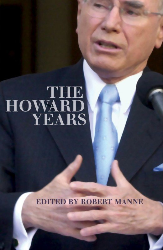 The Howard Years