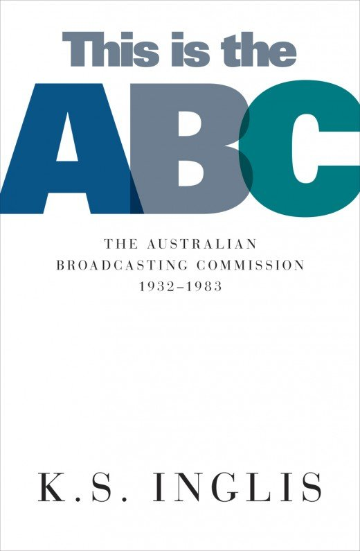This is the ABC