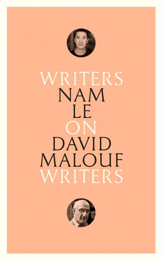 On David Malouf