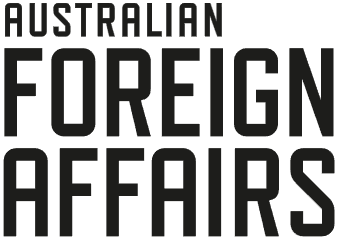 Australian Foreign Affairs