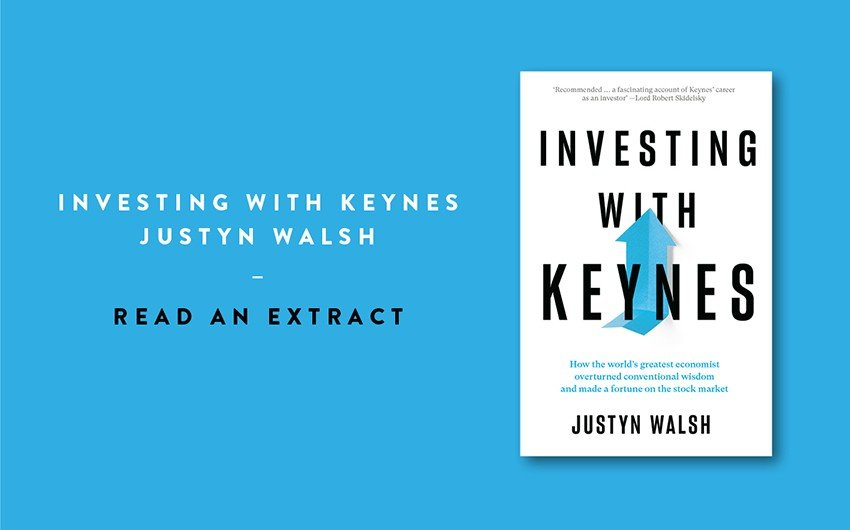 Read an extract: Investing with Keynes